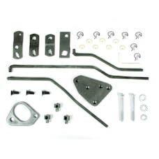 Hurst 3737437 Installation Kit  Comp/Plus