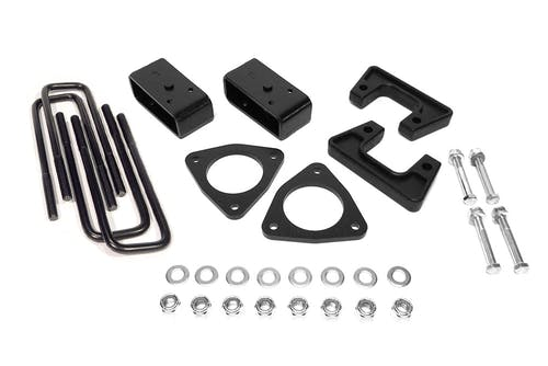 """Iconic Accessories 611-1805 2.5"""" Level Lift Kit"""