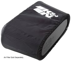 K&N 100-8521DK Air Filter Wrap