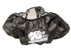 K&N 22-8001PK Air Filter Wrap
