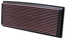 K&N 33-2046 K&N 33-2046 Replacement Air Filter