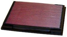 K&N 33-2048 K&N 33-2048 Replacement Air Filter