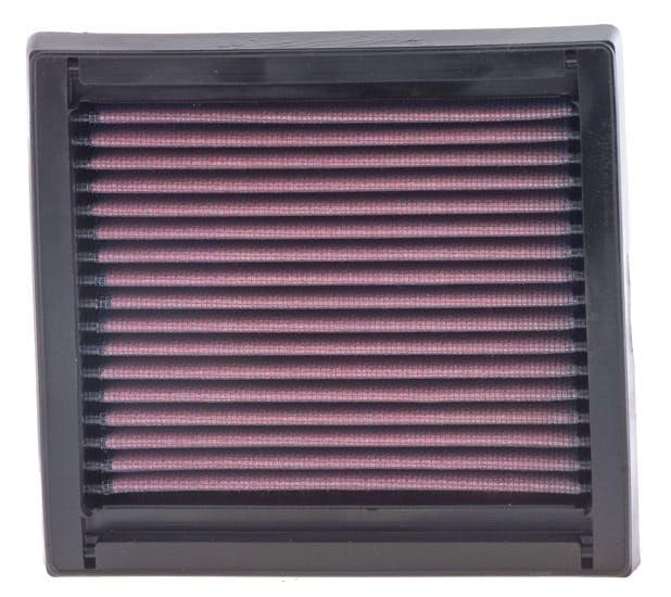 K/&N Filters 33-2090 Car Replacement Air Filter