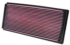 K&N 33-2114 K&N 33-2114 Replacement Air Filter