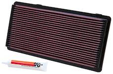 K&N 33-2122 K&N 33-2122 Replacement Air Filter