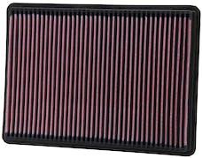 K&N 33-2233 K&N 33-2233 Replacement Air Filter