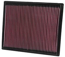 K&N 33-2286 Replacement Air Filter