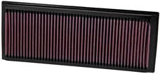 K&N 33-2865 Replacement Air Filter