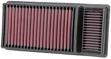 K&N 33-5010 Replacement Air Filter
