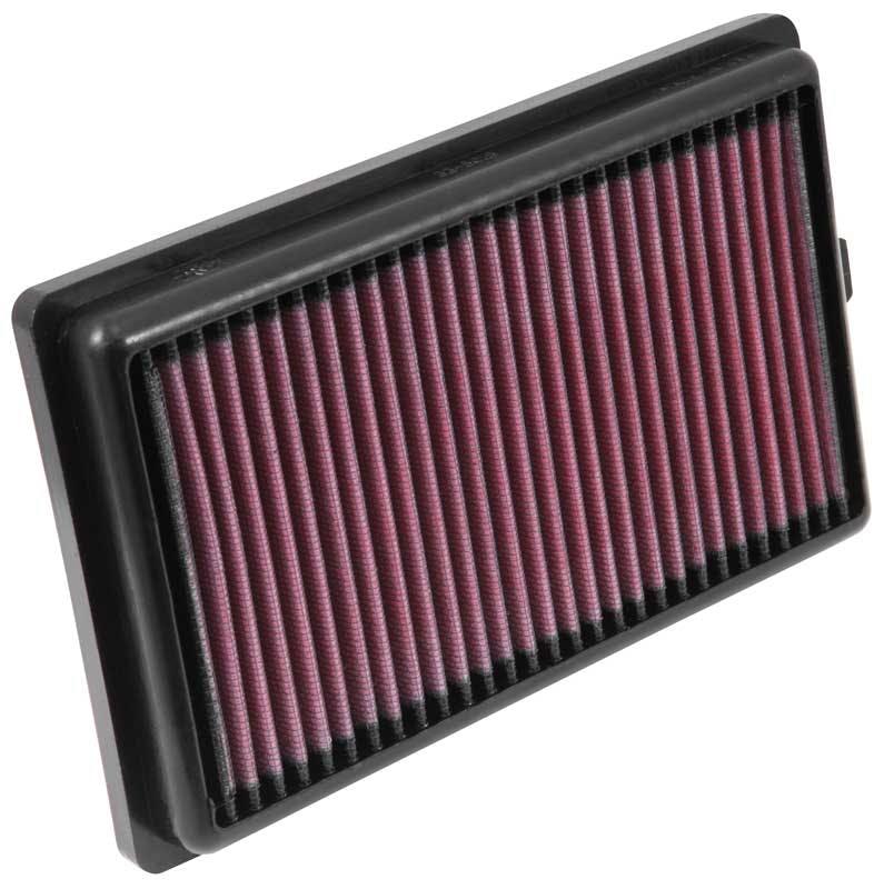 33-3132 K/&N Air Filter A160 1.3 Turbo 2019-