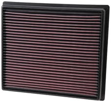K&N 33-5017 Replacement Air Filter