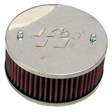 K&N 56-9097 Custom Air Filter Racing Assembly