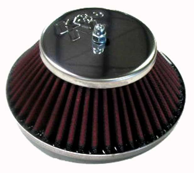 K/&N 56-9320 High Performance Custom Racing Assembly