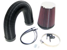 K&N 57-0050 Performance Air Intake System