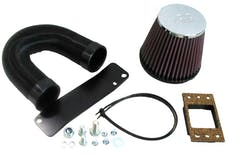 K&N 57-0060 Performance Air Intake System