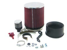 K&N 57-0395 Performance Air Intake System