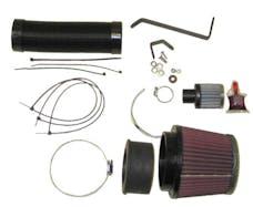 K&N 57-0593 Performance Air Intake System