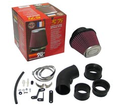 K&N 57-0618-1 Performance Air Intake System