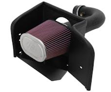 K&N 57-1529 Performance Air Intake System
