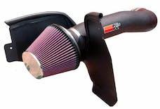 K&N 57-1540 Performance Air Intake System