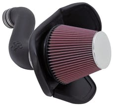 K&N 57-1543 Performance Air Intake System