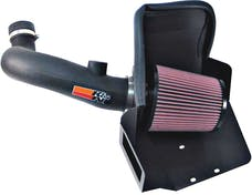 K&N 57-1552 Performance Air Intake System