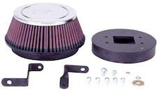 K&N 57-2500 Performance Air Intake System