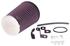 K&N 57-2507 Performance Air Intake System