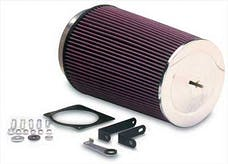 K&N 57-2516 Performance Air Intake System