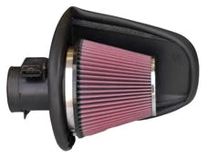 K&N 57-2523-2 Performance Air Intake System