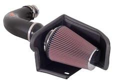 K&N 57-2541 Performance Air Intake System