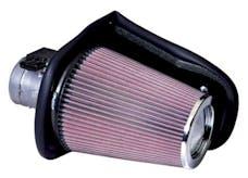 K&N 57-2545 Performance Air Intake System