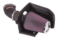 K&N 57-2548 Performance Air Intake System