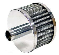 K&N 62-1160 Vent Air Filter/Breather