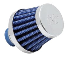 K&N 62-1600BL Vent Air Filter/Breather
