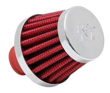 K&N 62-1600RD Vent Air Filter/Breather