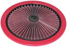 K&N 66-1401XR X-Stream Top Filter
