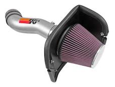 K&N 77-1569KS Performance Air Intake System