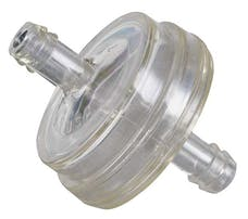 K&N 81-0231 Stainless Mesh Fuel Filter