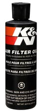 K&N 99-0533 Air Filter Oil-8oz Squeeze