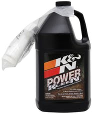 K&N 99-0635 Power Kleen; Air Filter Cleaner-1 gal