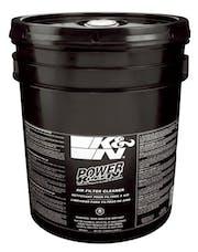 K&N 99-0640 Cleaner/Degreaser-5 gal Bulk