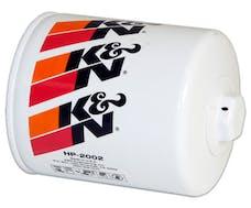 K&N HP-2002 Oil Filter