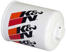 K&N HP-2008 Oil Filter