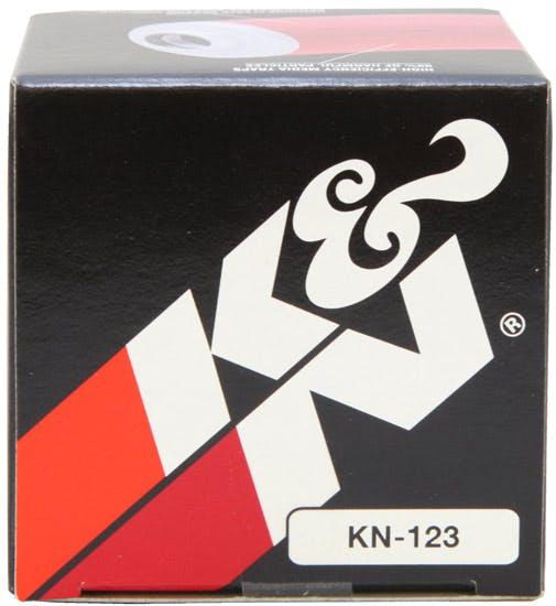 K/&N KN-123 Oil Filter