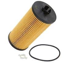 K&N PS-7009 Oil Filter