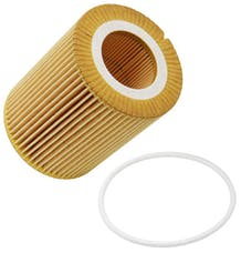 K&N PS-7016 Oil Filter