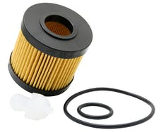 K&N PS-7020 Oil Filter