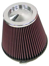 K&N RF-1042 Universal Clamp-On Air Filter