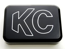 KC Hilites 5609 Hard Light Cover